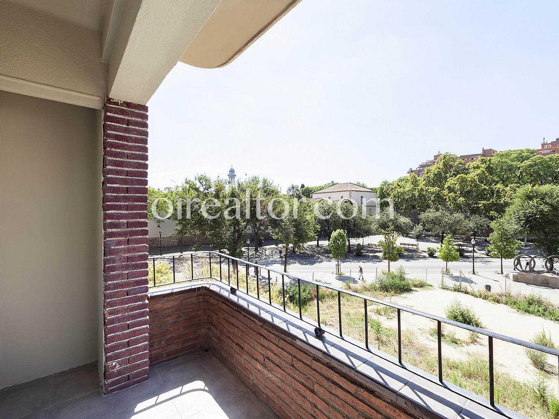 Продается квартира рядом с Лас Рамблас, Барселона