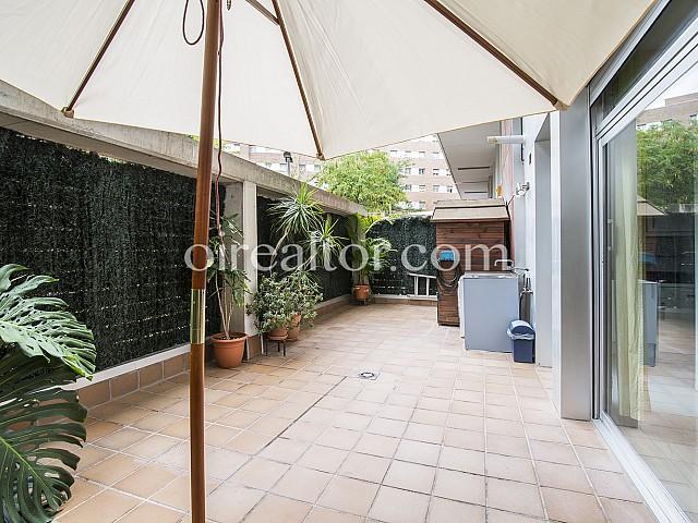 Duplex in affitto a Sant Martí de Provençals, Barcellona