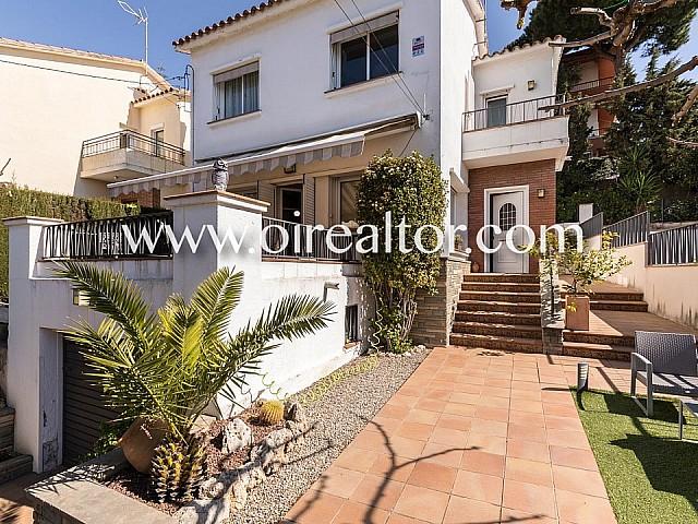 Casa en venta en El Masnou