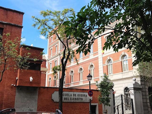 Grande appartamento esterno a Malasaña-Universidad, Madrid