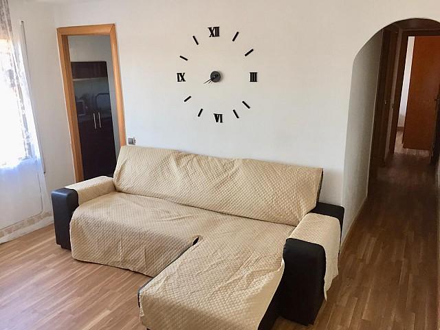 Appartamento in affitto a Besòs, Barcellona