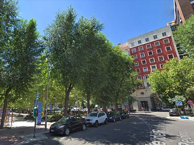 Grande attico in affitto ad Arapiles, Madrid