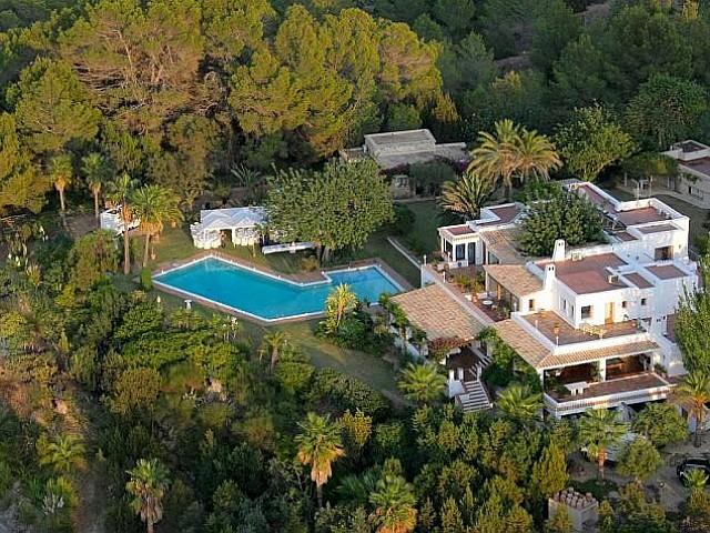 Impressionante propriété en vente à San Agustín, Ibiza