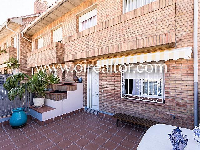 Huis te koop in het centrum van Sant Andreu de Llavaneres