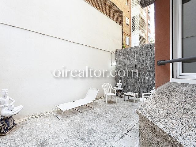 Appartamento in affitto nel quartiere di Sant Gervasi