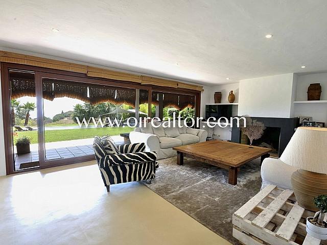 منزل للبيع في كابريرا دي مار