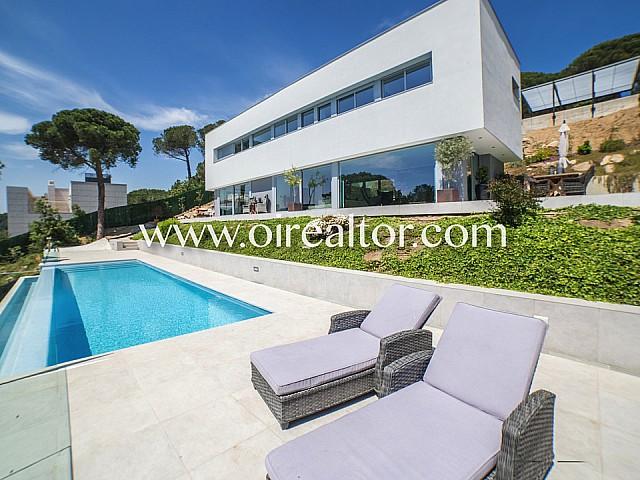Nuova casa in affitto ad Alella, Maresme