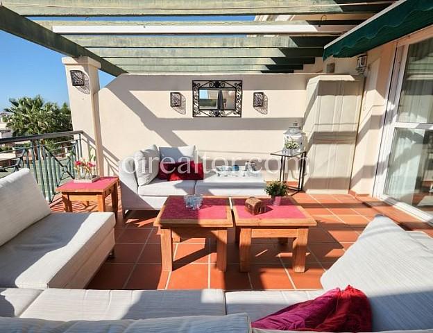 Apartamento en venta en Marbella, Malaga.