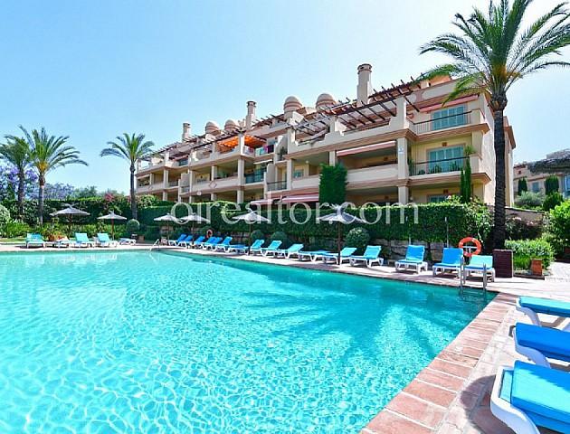 Pis en venda a Los Flamingos, Marbella-Màlaga