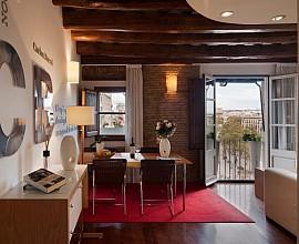 Apartamento en alquiler en el Gótico disponible a partir el 6 de agosto