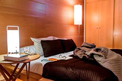Bedroom in apartment for rent in Barcelona