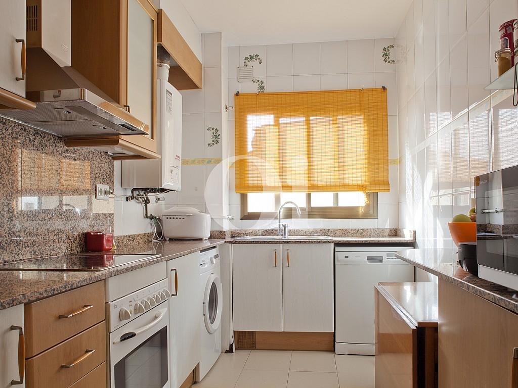 Cocina de piso en venta en Poblenou, Barcelona