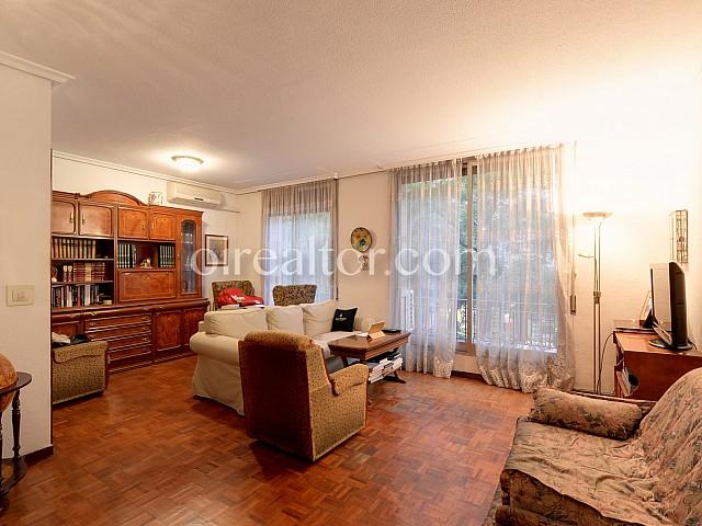 Ref. 57708 - Piso en venta en Gaztambide, Madrid.