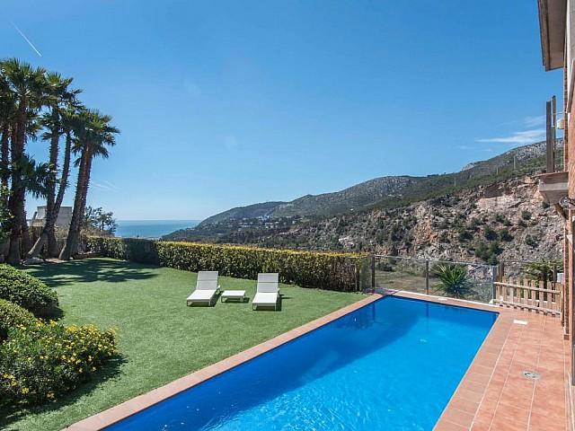 منزل للبيع في Castelldefels