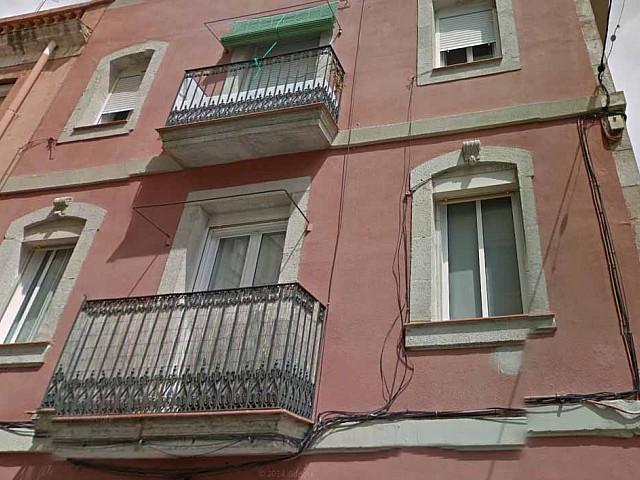 Fachada de apartamentos turísticos en venta en la Barceloneta
