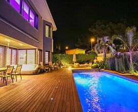 Vila de luxe en venda a Lloret de Mar, Costa Brava