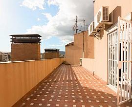 Espectacular ático en venta en Roger de Lluria,  Barcelona