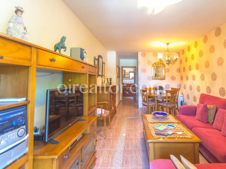 Продается квартира в Фуэнхироле, Мальга