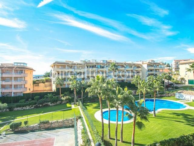 Penthouse te koop in Torreblanca, Fuengirola, Málaga