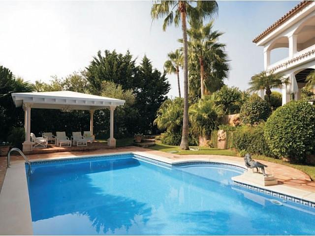 Casa in vendita a Marbella, Málaga.