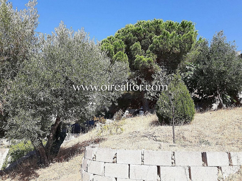 Продается дом Sant Cebriá de Vallalta, Маресме