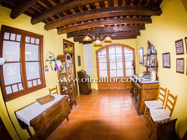 Сказочный сельский дом в Сант-Жени-де-Палафоллс