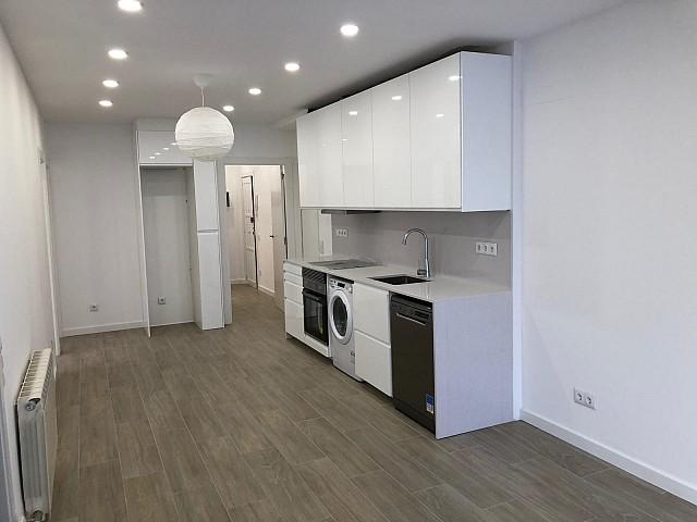 Apartamento para alugar em Vilapicina i la Torre Llobeta, Barcelona