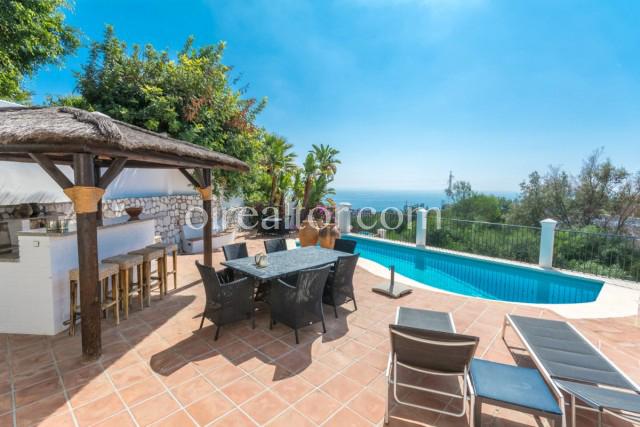 Продается дом La Capellanía, Бенальмадена, Малага