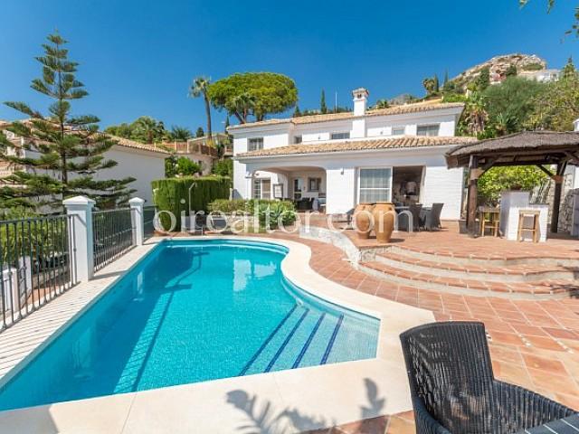 Casa en venta La Capellanía, Benalmádena, Málaga