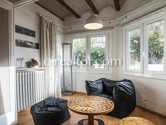 Apartamento para alugar em Gràcia, Barcelona