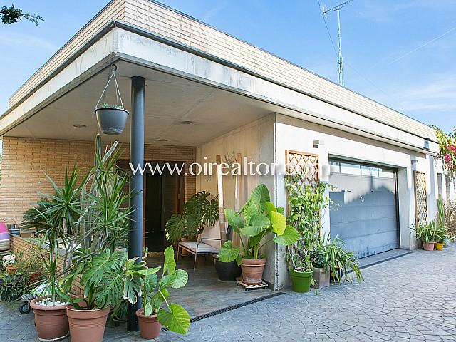Einfamilienhaus zu vermieten in Mataró