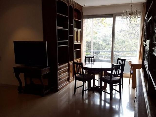 Apartamento para alugar em El Clot, Barcelona
