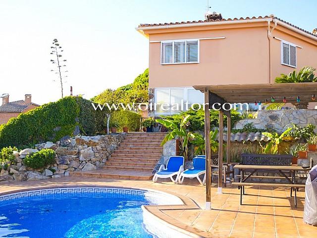 Schönes Haus zum Verkauf mit Pool