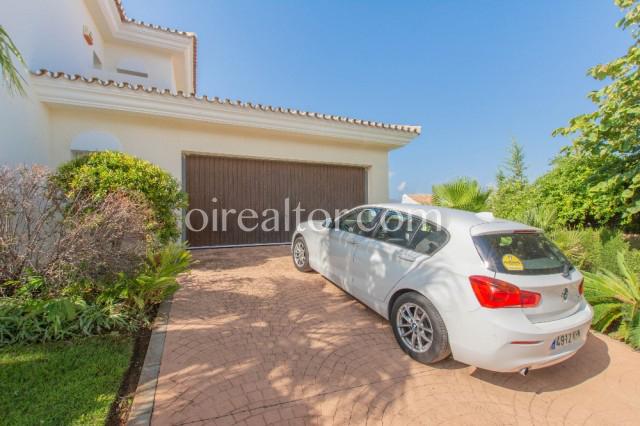 Вилла на продажу в Alhaurín Golf, Alhaurín el Grande, Малага