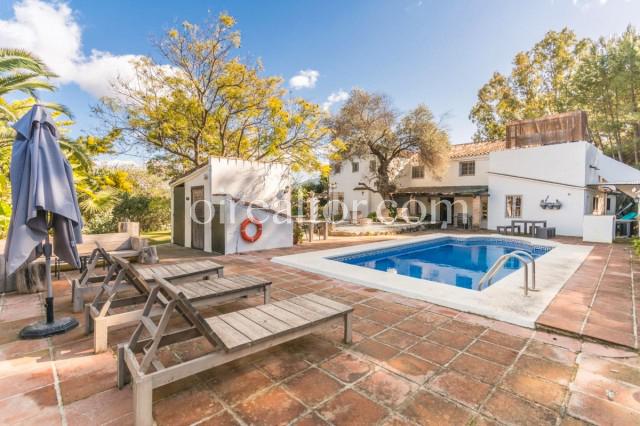 Недвижимость на продажу в Коин, Малага