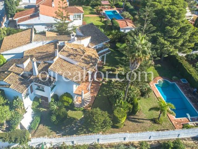 Villa à venda em Málaga, Málaga