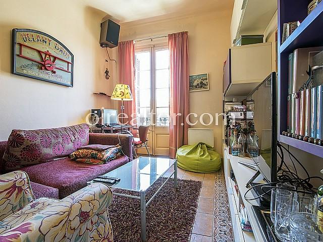 Piso en venta en Fort Pienc, Barcelona