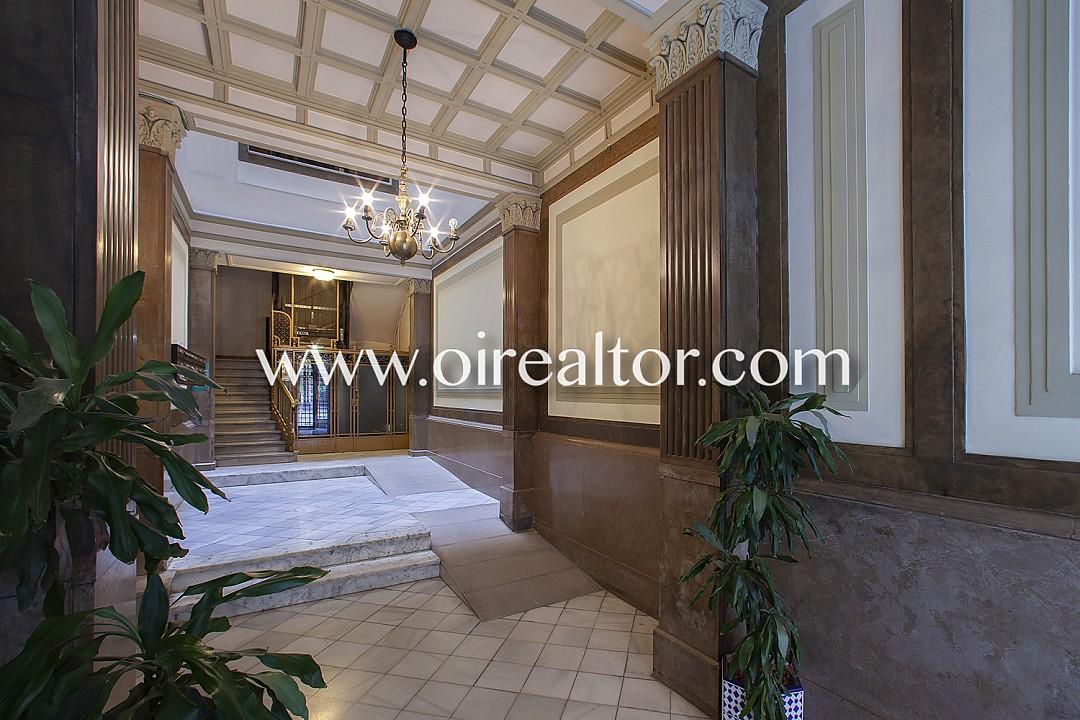 Продается квартира в Эшампле Деречо, Барселона