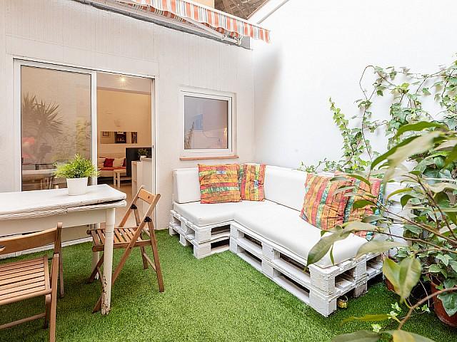 Wohnung zum Verkauf in Badal, Barcelona