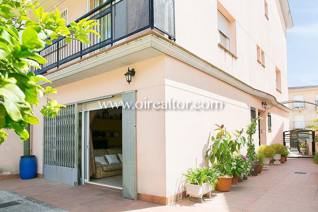 Продается дом в Аргентоне, Маресме