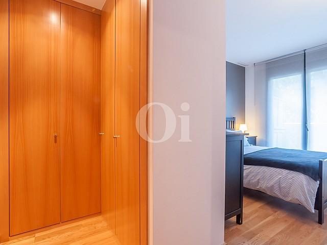 Спальня квартиры на продажу в Побленоу