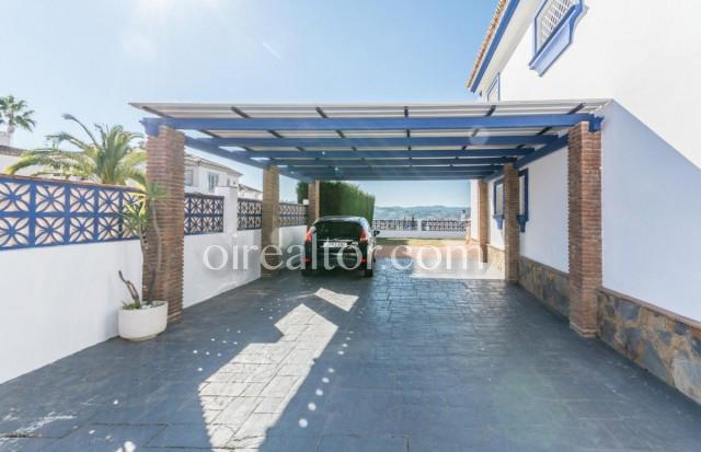 Вилла на продажу в La Sierrezuela, Фуэнхирола, Малага