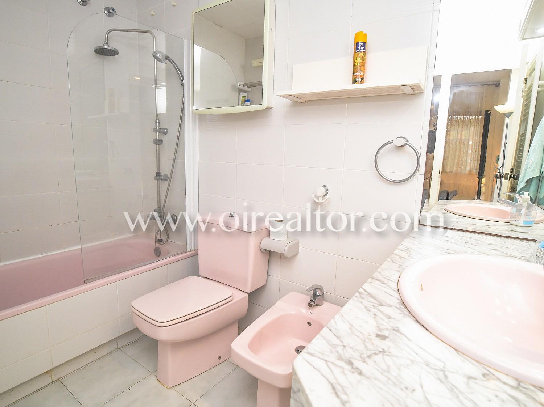 Квартира с туристической лицензией Cala Banys