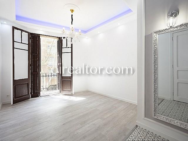 Appartamento in vendita a Sagrada Familia, Barcellona.