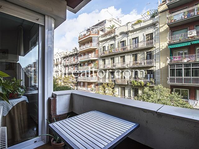 Bel appartement à vendre à Eixample Izquierdo, Barcelone.