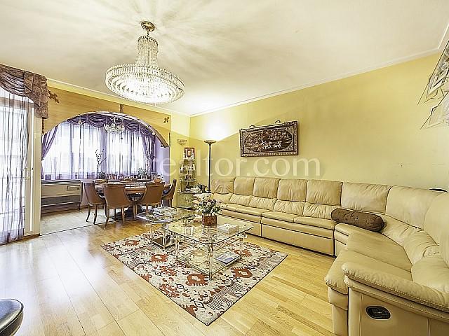 Продается квартира в Les Corts, Барселона.