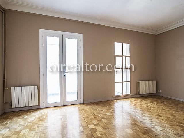 Appartement à vendre à San Gervasi - El Putxet, Barcelone