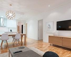 Preciós apartament a l'Eixample, Barcelona