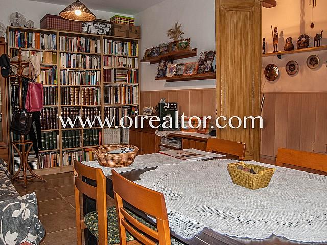 Casa rustica in vendita a soli tre minuti dalla spiaggia nel centro di Malgrat de Mar