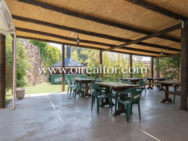 Продается замечательный фермерский дом в Канет-де-Фальс